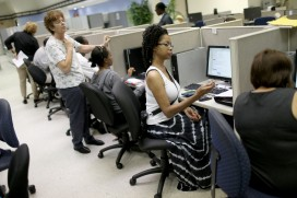 Economy Adds 209,000 Jobs In July