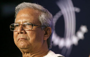 Muhammad Yunus, Founder and Managing Director of Grameen Bank