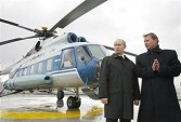 russian helicopters pic