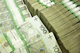 Economía de Dolmatovia 8.0 Zloty