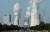 Serbia coal fired plant