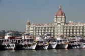 Taj Hotel, Mumbai, a hub for India's rich