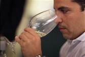 Wine-tasting June 2011