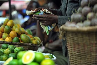 Image result for Uganda economy