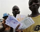 Ivory Coast debt