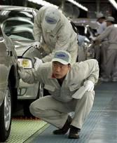 Samsung worker