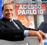 Silvio Berlusconi, Italian prime minister