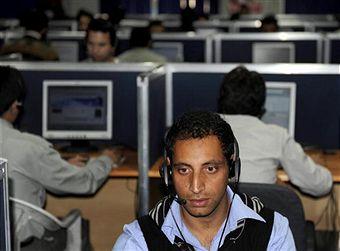 Indian call centres: not as cheap as the UK | beyondbrics