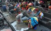 India washing