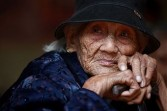 104-year-old Chinese woman