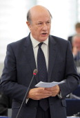 Jacek Rostowski, Polish finance minister, Sept 2011