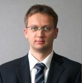 Janos Samu, economist, Concorde Capital, Budapest