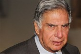 Ratan Tata, chairman Tata Sons