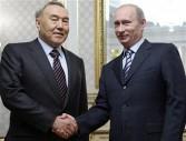 Евразийский союз Путина: в чем ценность для Казахстана?