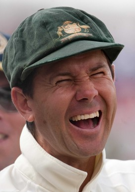 Ricky Ponting (Gareth Copley/PA Wire)