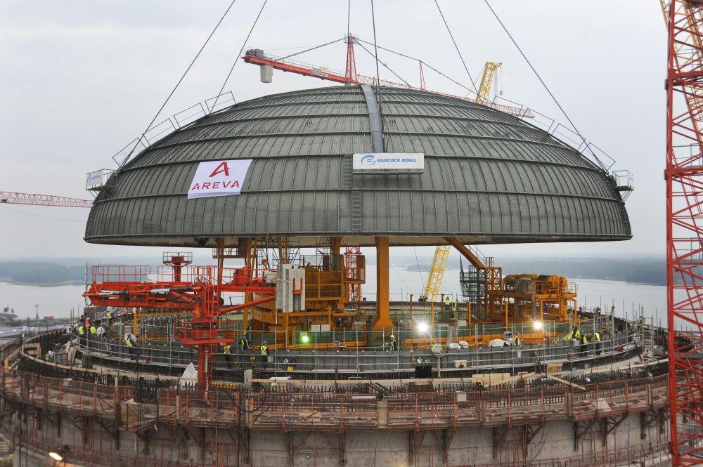 Olkiluoto en Finlande Ok-3-reactor-dome-bigger1