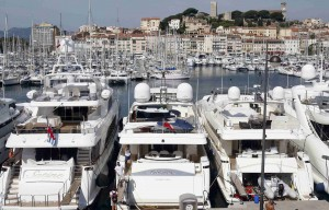 Wealthy may enjoy luxury yachts, but they are paying too much for wealth management