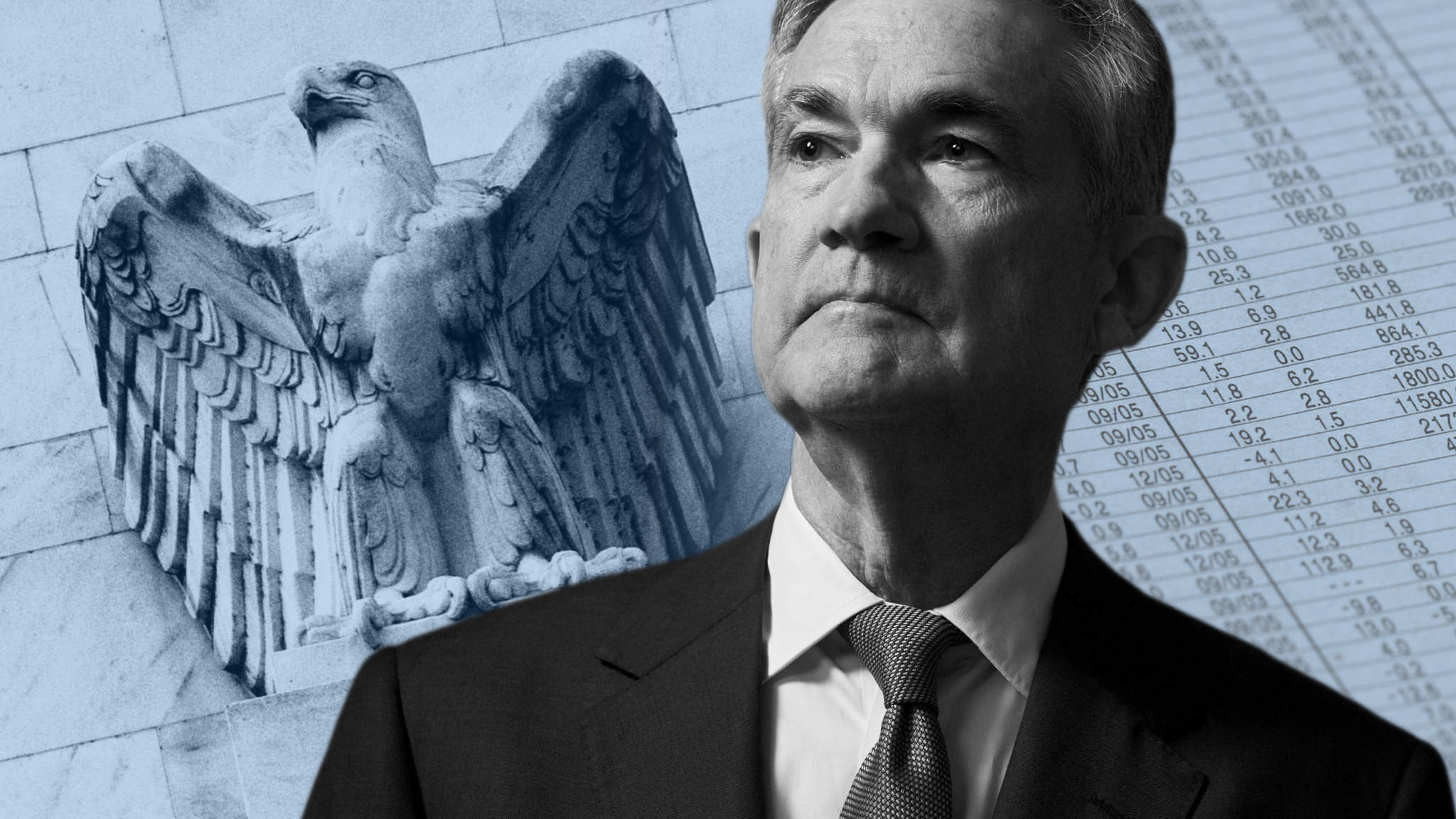 The changing of the guard at the Fed