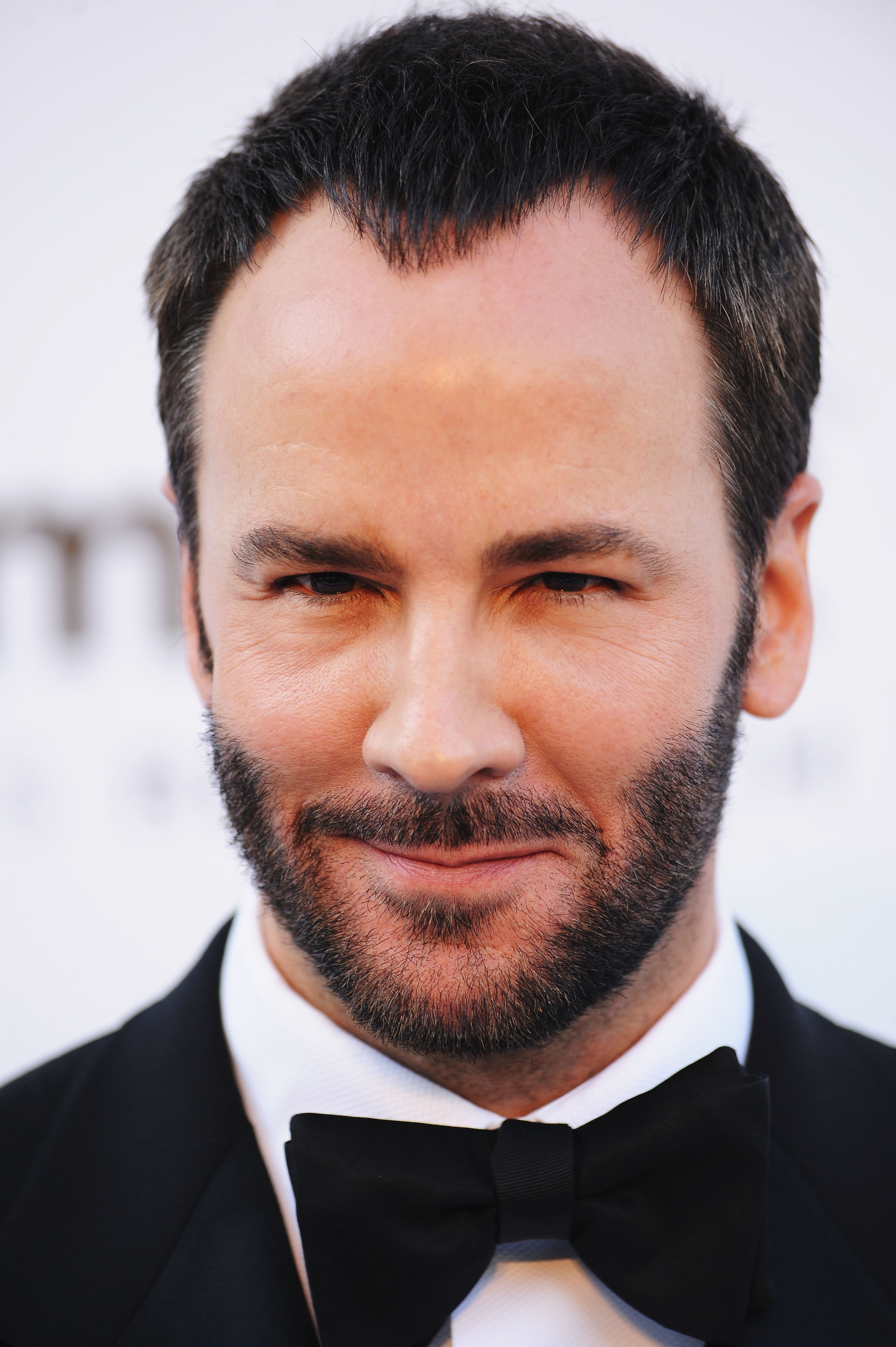 Tom Ford vs the trade