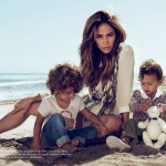 Jennifer Lopez for Gucci -- copyright Gucci