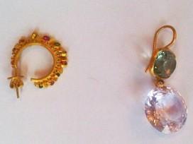 Jewellery by Marie-Helene de Taillac
