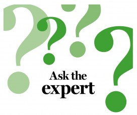Ask the Expert new logo
