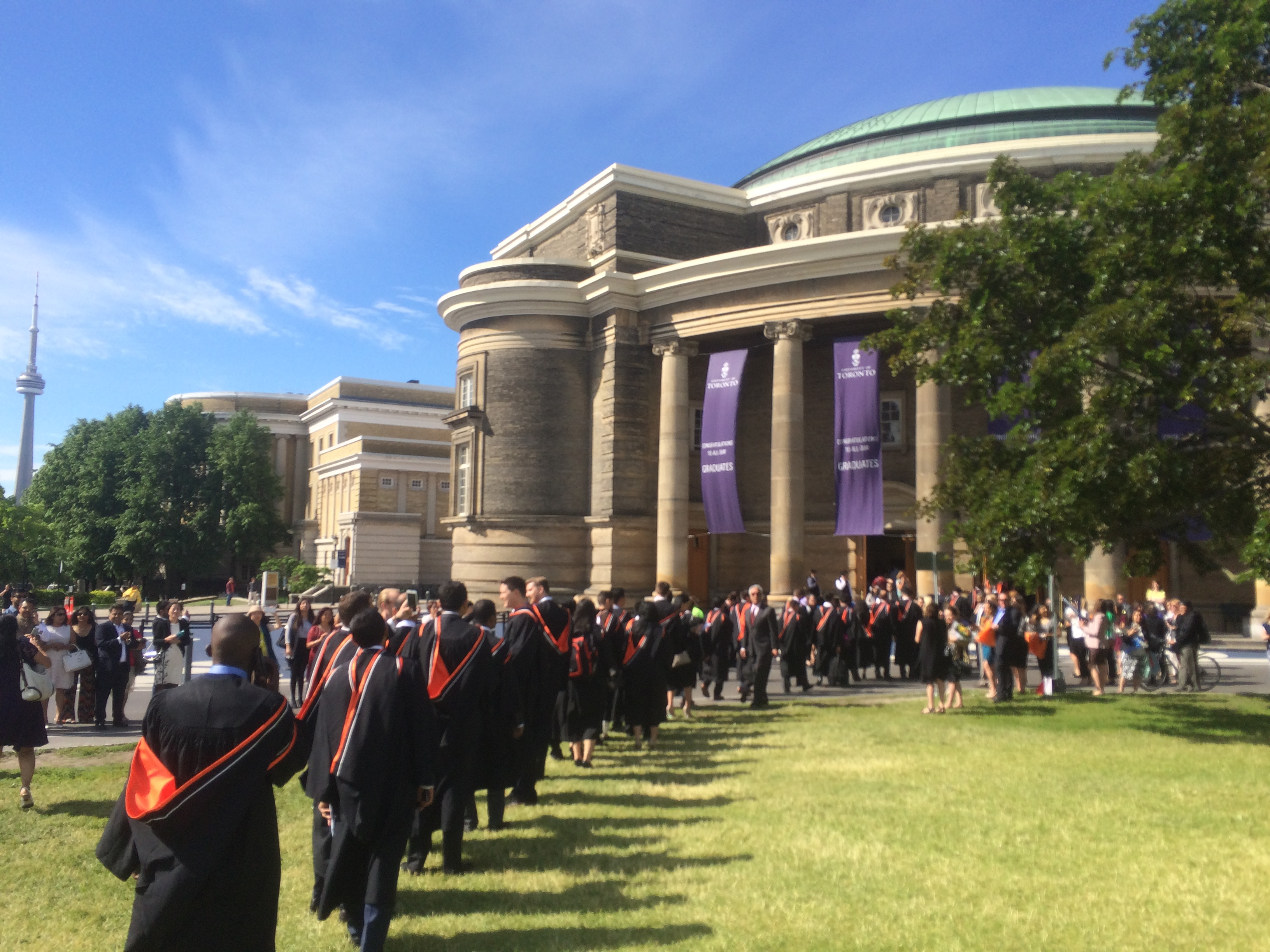 is an mba worth it mba blog rotman convocation 2016