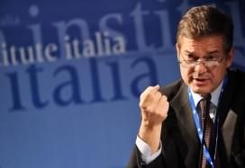 Lorenzo Bini Smaghi. Image by AFP.