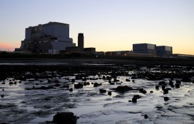 British Government Signs A Deal For New Nuclear Power Plant