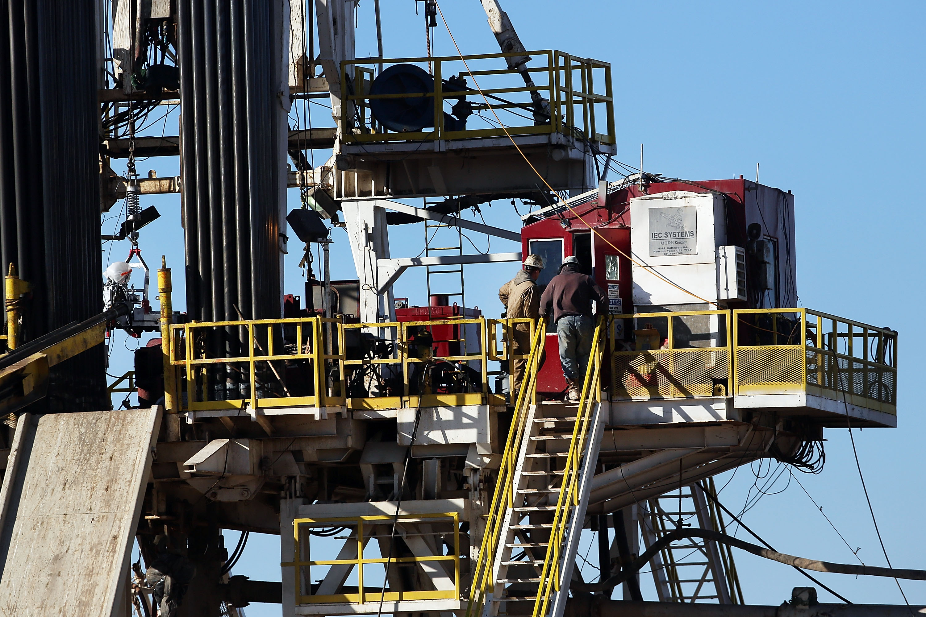The second shale revolution