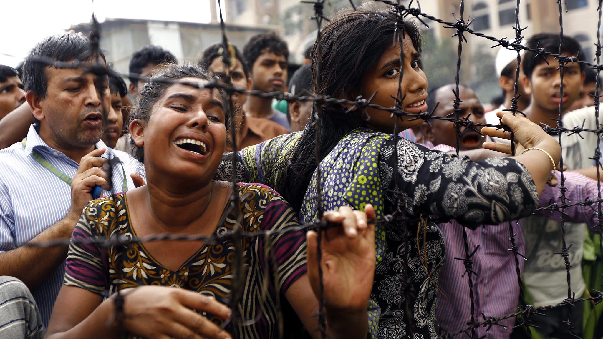 Bangladeshi People Poverty