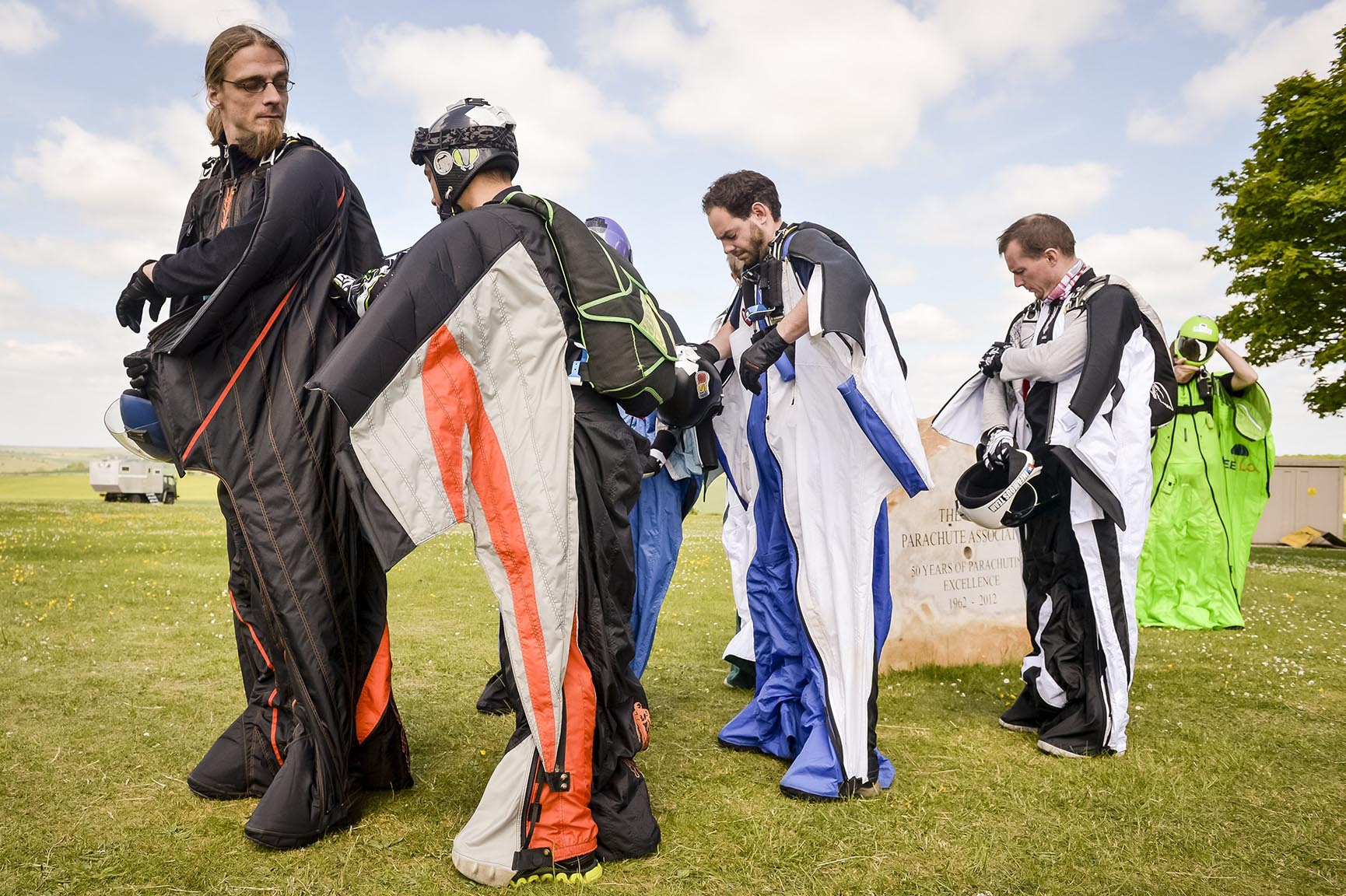 Wingsuit World Cup