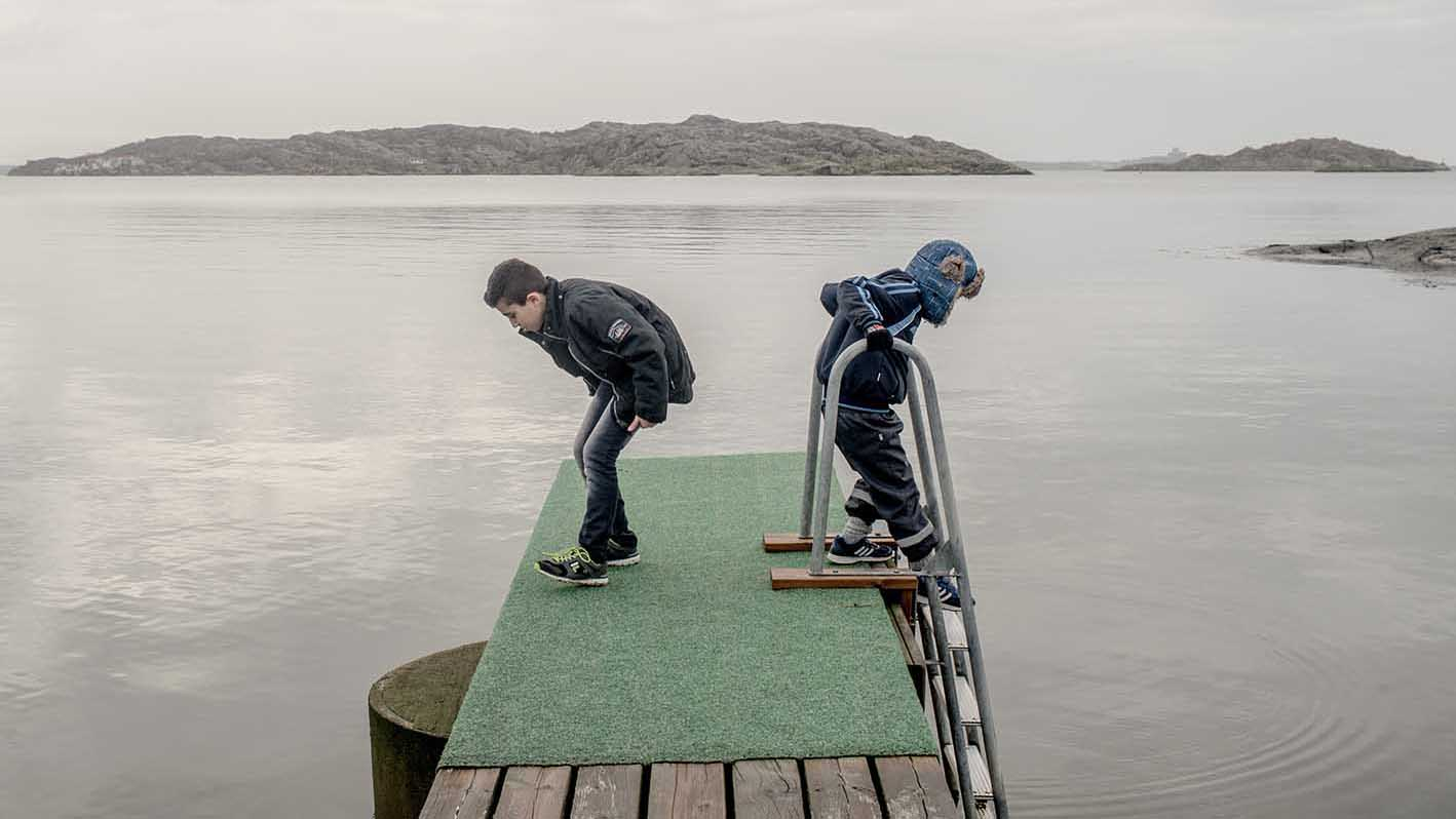 Utopia Challenged - Sweden's Relationship With Refugees