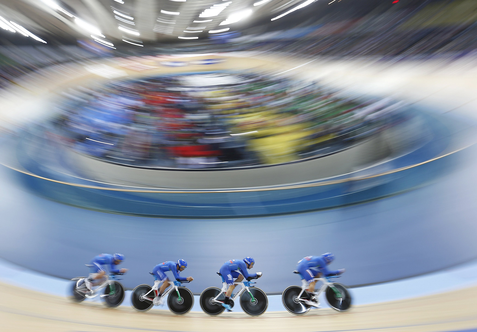 UCI World Track Cycling Championships