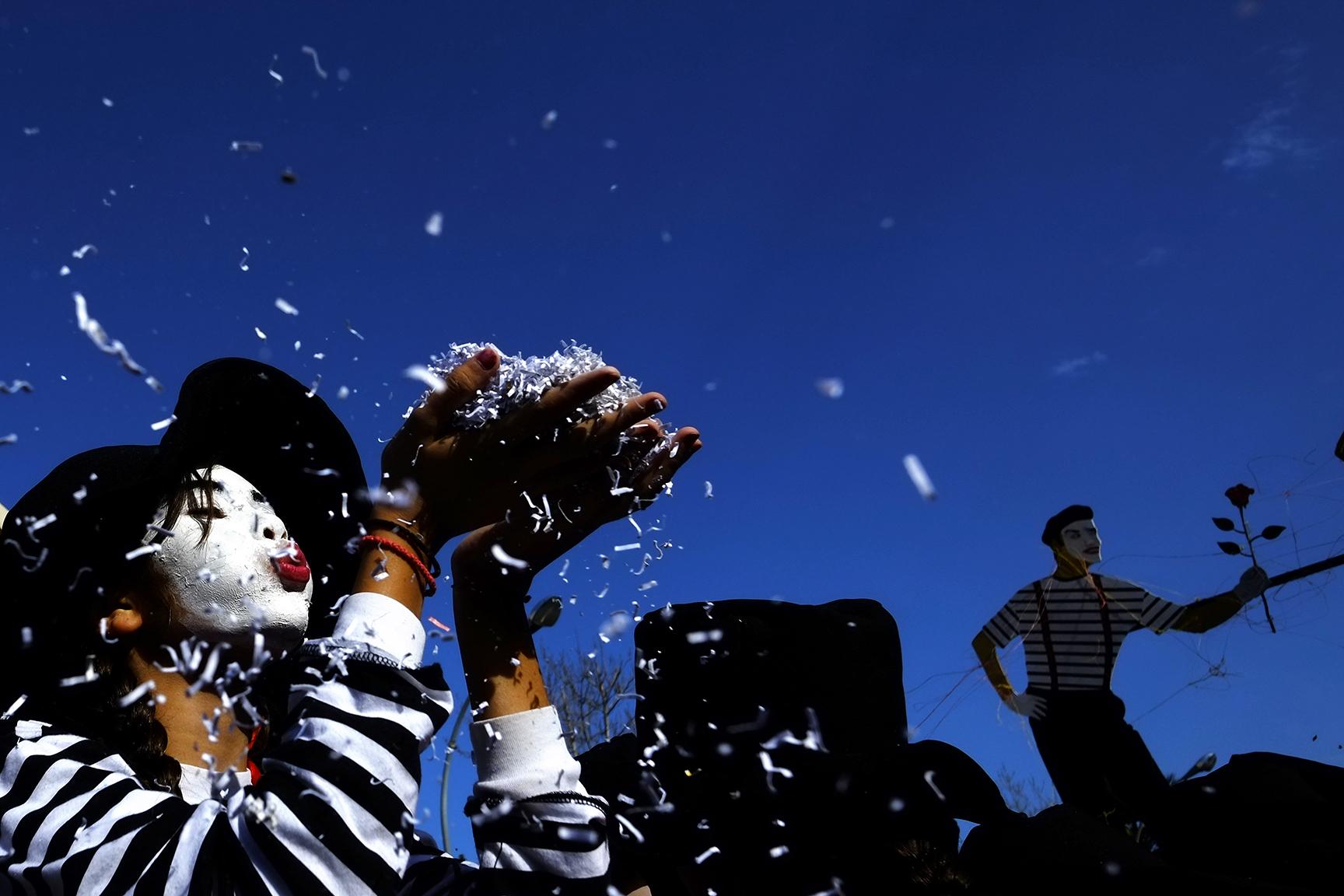 Cyprus Carnival