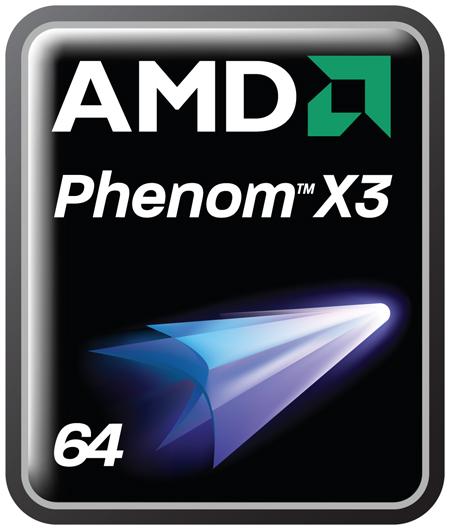 Triple-core processor