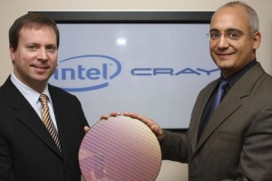 Intel Cray