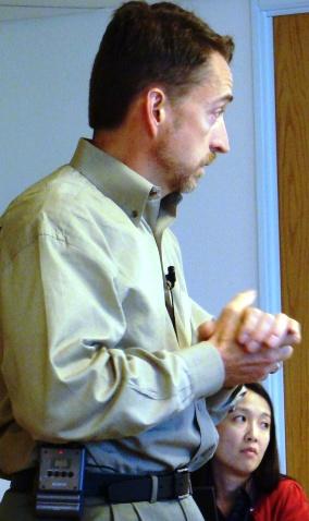 Pat Gelsinger talks about the future