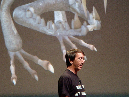 Will Wright at E3