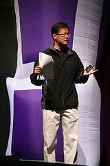 Yang - Yodel Anecdotal