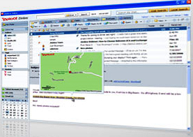 Zimbra Desktop