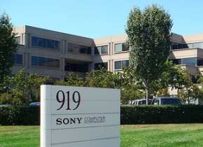 Sony US HQ