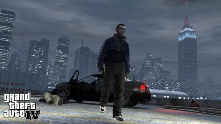 GTA IV