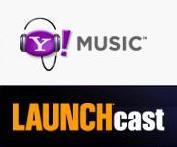 Launchcast
