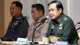 General Prayuth Chan-Ocha