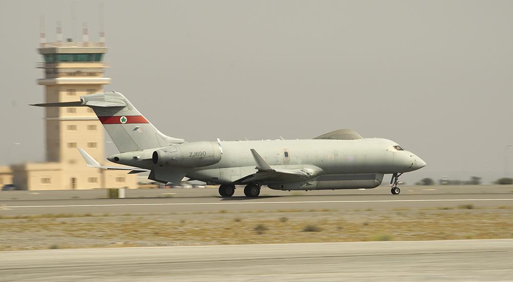 Reconnaissance Aircraft Raf r1 Reconnaissance Aircraft
