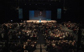 Lib Dem conference 2010