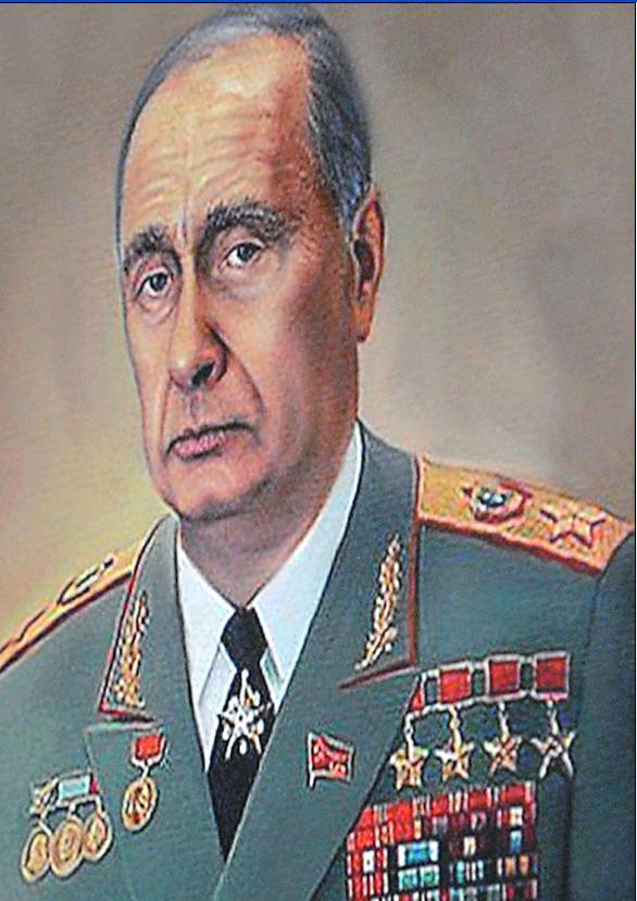 Vladimir Brezhnev net worth