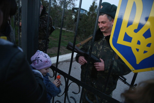 Ukraine crisis: Monday March 3 | The World