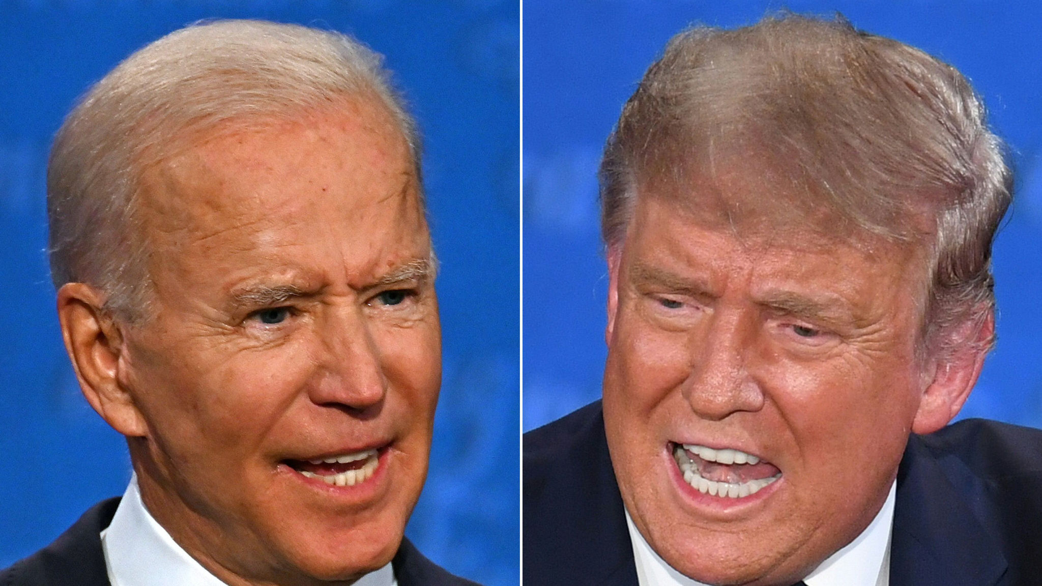 Presidential Debate Our Experts Insights From The Trump Biden Duel As It Happened Financial Times
